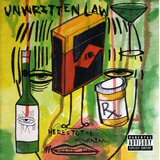 Unwritten Law Here s To The Mourning [explicit Content]  man